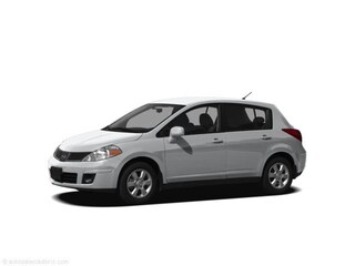 Used 2011 Nissan Versa 1.8 S Hatchback for sale near you in Somerville, MA