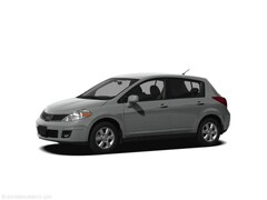 Used 2011 Nissan Versa 1.8S Hatchback in Jeffernson City, MO
