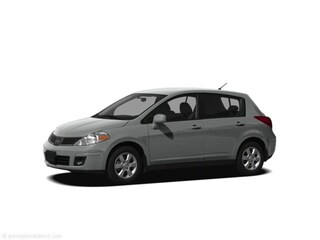 Used 2011 Nissan Versa 1.8 S Hatchback X3080M for sale in St. Peter, MO
