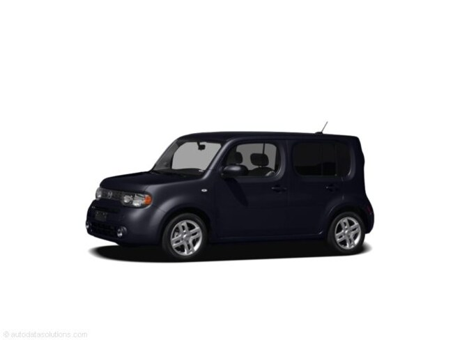 Used 2011 Nissan Cube 1.8 Wagon in Tampa