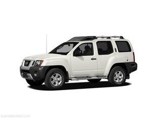 2011 Nissan Xterra Pro-4X 4WD  Auto Pro-4X