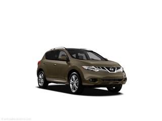 2011 Nissan Murano S SUV