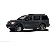 Used 2011 Nissan Pathfinder LE SUV for sale in Mayfield, KY