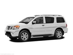 2011 Nissan Armada Platinum 2WD  Platinum