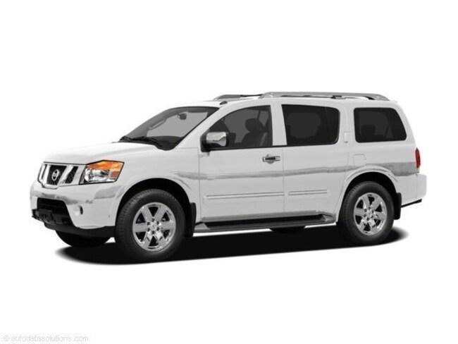 Used 2011 Nissan Armada Platinum For Sale | Freehold NJ