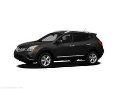 Used 2011 Nissan Rogue SV SUV for sale in Merced, CA