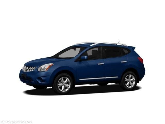 2011 Nissan Rogue AWD SUV