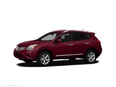 2011 Nissan Rogue S AWD  S