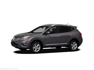 Used 2011 Nissan Rogue SV SUV for sale in Monmouth, NJ