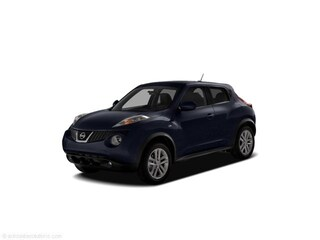Used 2011 Nissan Juke SV Wagon for sale near you in Colorado Springs, CO
