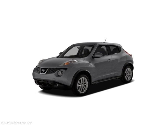 Used 2011 Nissan Juke SV SUV For Sale In Clarksville, TN