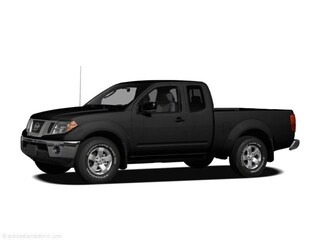 2011 Nissan Frontier Truck King Cab