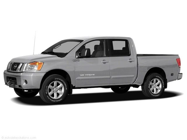 Used 2011 Nissan Titan Crew SV 2WD For Sale In Jacksonville FL | World  Imports USA Serving San Marco, Ponte Vedra Beach U0026 Palm Valley | VIN: ...