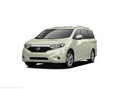 2011 Nissan Quest QUES Van
