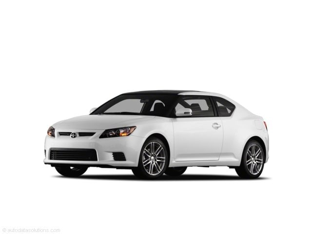 Used 2011 Scion tC For Sale at Lou Fusz Ford | VIN
