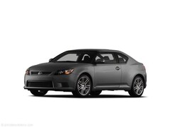2011 Scion tC HB Auto