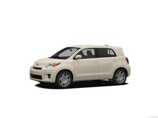 2011 Scion xD Release Series 3.0 Hatchback