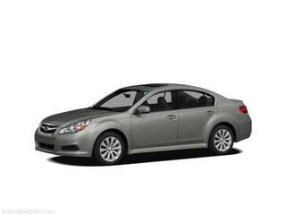 2011 Subaru Legacy 2.5i Limited Sedan for sale in Pittsburgh, PA