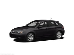 Used 2011 Subaru Impreza 2.5i Premium Sedan near Denver