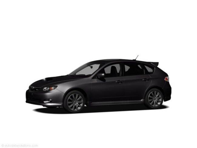 Used 2011 Subaru Impreza Wagon Wrx For Sale Mishawaka In