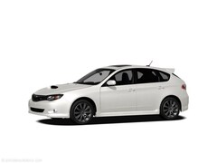 Used 2011 Subaru Impreza WRX Premium Sedan for sale in Tallahassee, FL