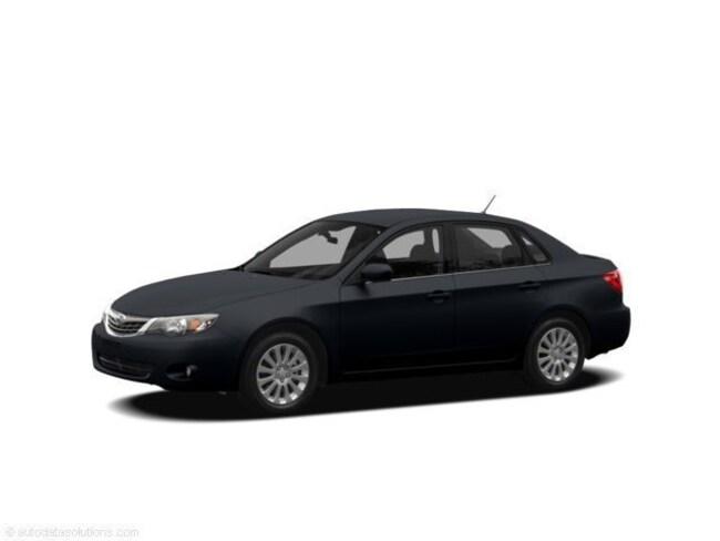 2011 Subaru Impreza 2.5i Premium w/Value Pkg/TomTom Nav Sedan