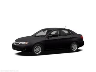 2011 Subaru Impreza 2.5i Premium 4dr Sedan for sale in Carson City