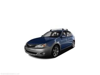 2011 Subaru Impreza Wagon Outback Sport Auto Outback Sport