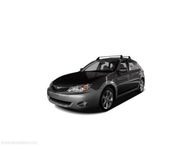 Used 2011 Subaru Impreza For Sale Mchenry Il