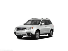 2011 Subaru Forester 2.5X SUV JF2SHAAC1BH780483 for Sale near Wilkes-Barre PA