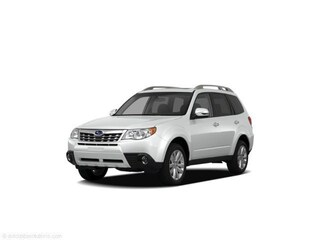 For Sale in Saint Louis, MO: Pre-Owned 2011 Subaru Forester 2.5X Premium Sport Utility JF2SHBDC3BH750919