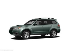 2011 Subaru Forester 2.5XT Touring SUV near Boston, MA