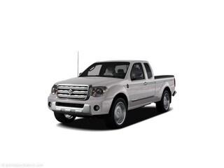 2011 Suzuki Equator Premium Pickup Truck