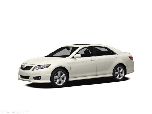 Used 2011 Toyota Camry LE Sedan in Cary, NC near Raleigh