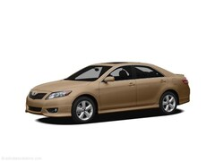 Used 2011 Toyota Camry Sedan for sale in Charlottesville