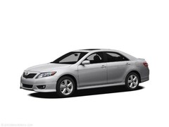 Used 2011 Toyota Camry Base Sedan in El Paso, TX