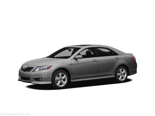 Used 2011 Toyota Camry LE Sedan in Rochester, NY