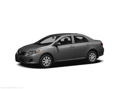 Used 2011 Toyota Corolla Base Sedan 726032A for sale in York, PA