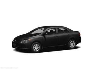Bargain Used 2011 Toyota Corolla LE Sedan for Sale under $10,000  in San Francisco