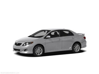 Used 2011 Toyota Corolla S Sedan for sale near you in Seekonk, MA