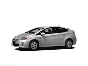 2011 Toyota Prius HB II