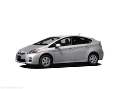 Bargain 2011 Toyota Prius Three Hatchback for sale in Galesburg, IL