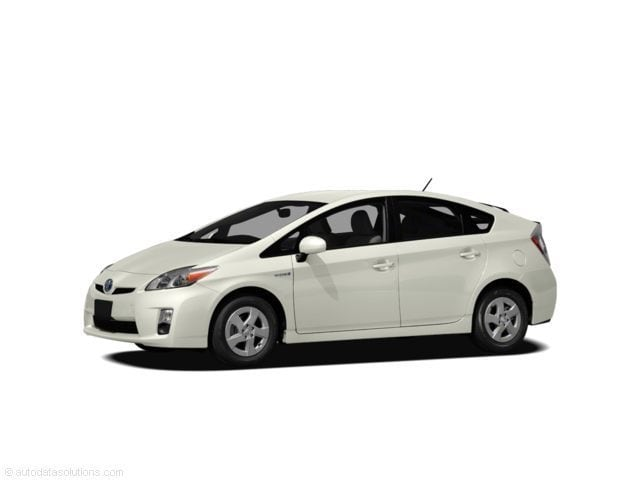 Used 2011 Toyota Prius IV 5dr HB Natl Hatchback In Orange County
