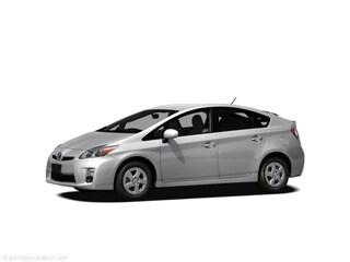 2011 Toyota Prius Four Hatchback