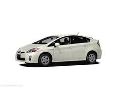2011 Toyota Prius Five Hatchback
