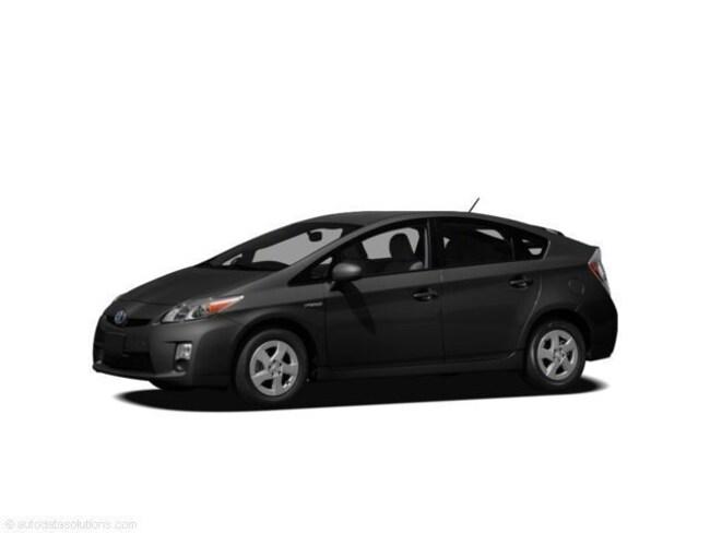 Used 2011 Toyota Prius Four Hatchback for sale near Playa Vista