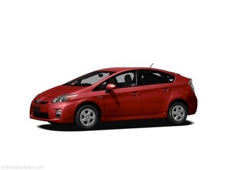 Used 2011 Toyota Prius Three Hatchback under $12,000 for Sale in Greenfield