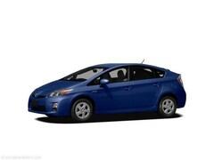 2011 Toyota Prius Five Navigation, Leather & Advanced Tech Pkg Hatchback