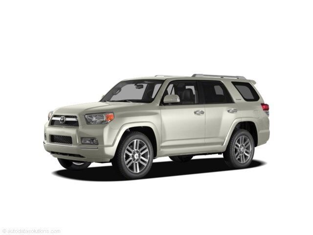 2011 Toyota 4Runner Limited For Sale >> Used 2011 Toyota 4runner Limited For Sale In Scranton Pa