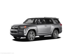 Used 2011 Toyota 4Runner SUV for sale in Parkersburg, WV